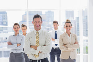 Management Support for Information Security